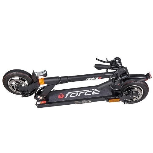 Skotero Force XR Ingeklapt
